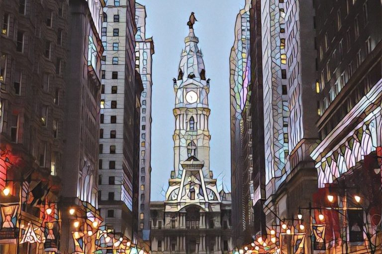 Philadelphia: A Foodie's Paradise