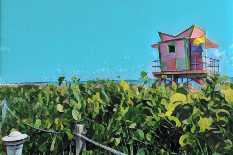 A First-Timer's Guide To Miami And The Florida Keys
