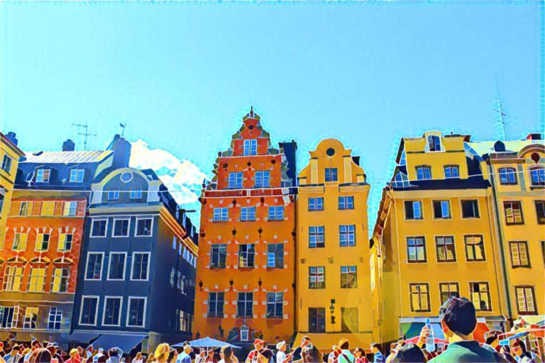 "Guest Post: Stockholm – The City Of ""Swede"" Dreams"