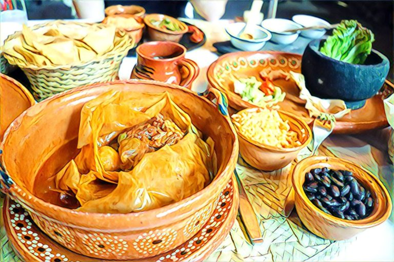 The Ultimate Mexico City Food Guide: A Farewell Commemoration